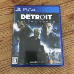 PS4「Detroit:Become Human」を無料でプレイする方法